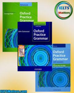 دانلود رایگان مجموعه کتاب های Oxford Practice Grammar