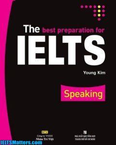 دانلود کتاب The Best Preparation for IELTS Speaking