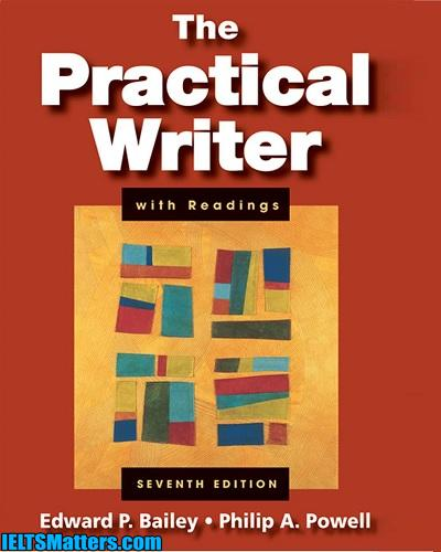دانلود کتاب The Practical Writer with Readings
