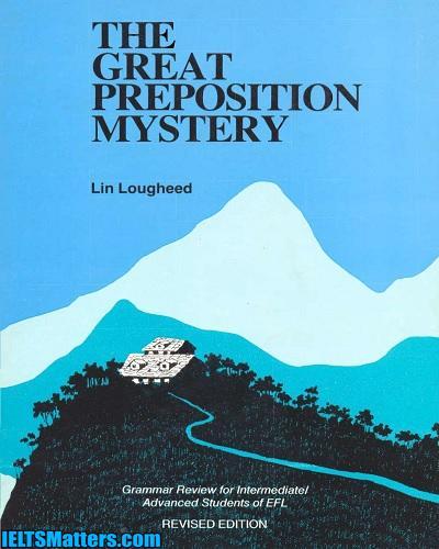دانلود رایگان کتاب The Great Preposition Mystery