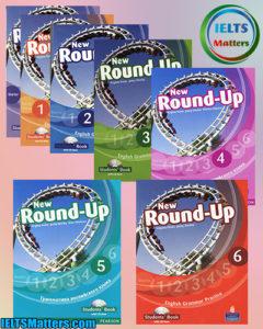 دانلود مجموعه کتاب های New Round-Upدانلود مجموعه کتاب های New Round-Up