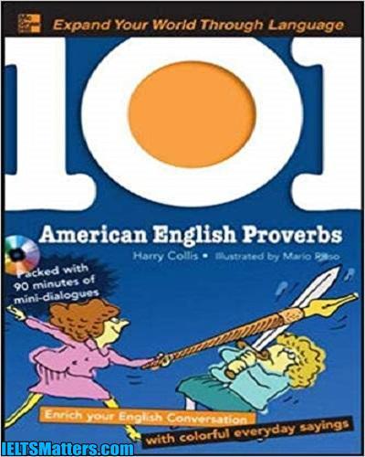 دانلود رایگان کتاب 101American English Idioms