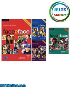 دانلود رایگان مجموعه آموزشی Face 2 Face ویرایش جدید