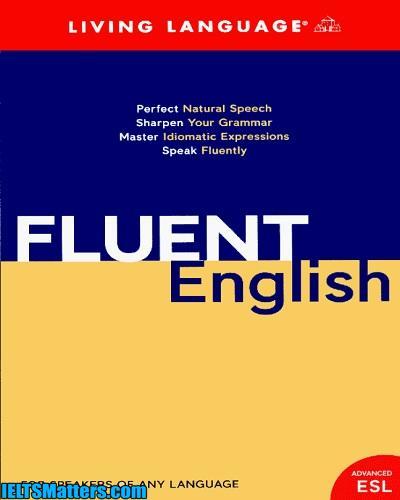 دانلود رایگان کتاب Fluent English