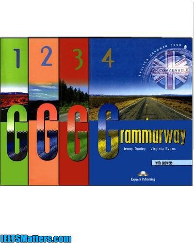 دانلود رایگان کتاب های Grammarway