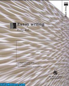 دانلود رایگان کتاب IELTS Essay Writing-Bell Kathy