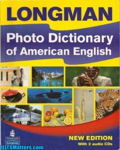 دانلود رایگان کتاب Longman Photo Dictionary of American English