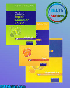 دانلود مجموعه Oxford English Grammar Course