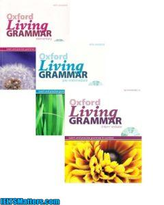 دانلود رایگان کتاب های Oxford Living Grammar