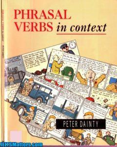 دانلود رایگان کتاب Phrasal Verbs in Context