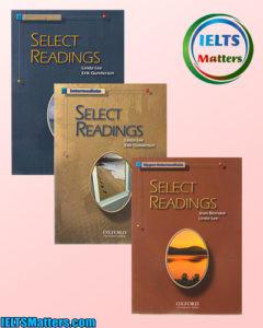 دانلود رایگان مجموعه کتاب های Select Readings