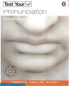 دانلود رایگان کتاب Test Your Pronunciation