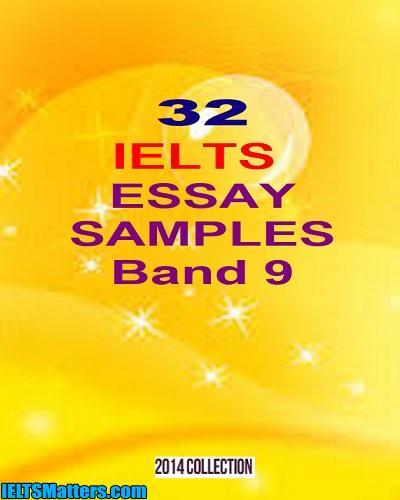 دانلود رایگان کتاب IELTS Writing 32 Sample