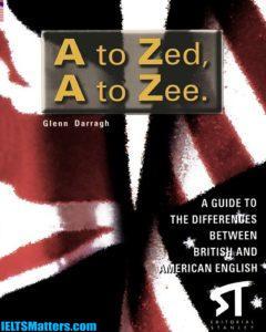 دانلود رایگان کتاب A Guide to British and American English