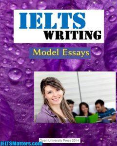 دانلود رایگان کتاب - IELTS Writing - Model Essays