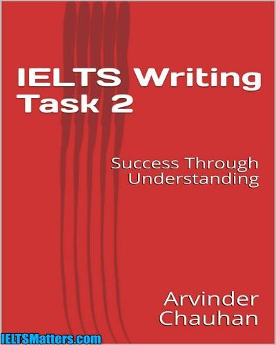 دانلود رایگان کتاب IELTS Writing Task 2 Success