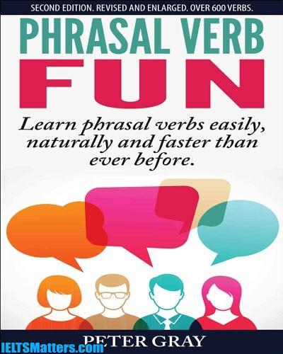 دانلود رایگان کتاب Phrasal Verb Fun