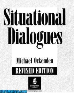 دانلود رایگان کتاب Situational Dialogues