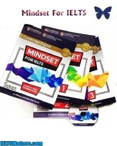 دانلود مجموعه کتاب های MINDSET for IELTS-Level 1-4 Student Book