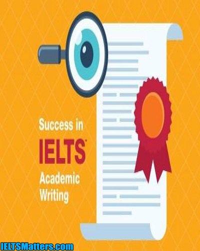 دانلود رایگان کتاب Success in IELTS Academic Writing