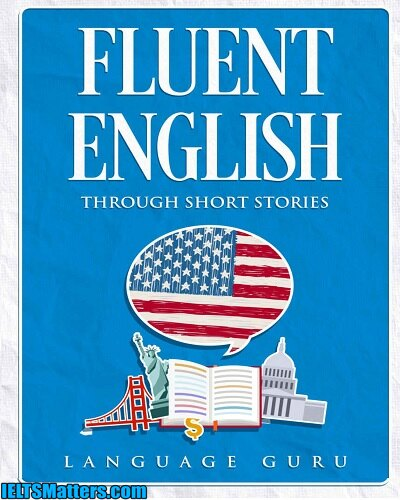 دانلود رایگان کتاب Fluent English through Short Stories
