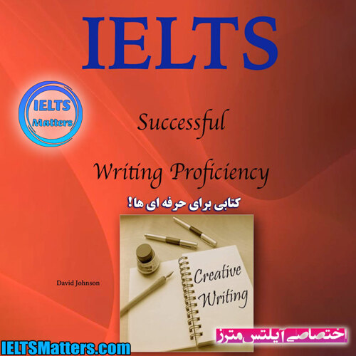 دانلود کتاب IELTS - Successful Writing Proficiency