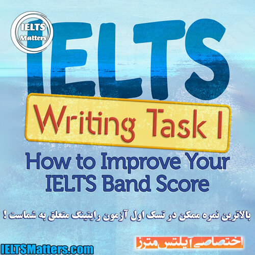 دانلود کتاب IELTS Writing Task 1-Academic