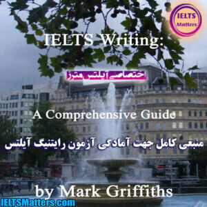 دانلود کتاب IELTS Writing-A Comprehensive Guide
