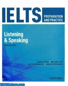 دانلود رایگان کتاب Oxford Listening and Speaking in IELTS