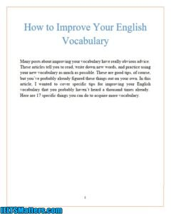 how-to-improve-your-vocabulary
