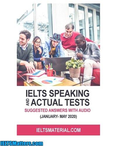 IELTS-Speaking-Actual-Tests-Jan-May-2020
