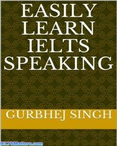 دانلود رایگان کتاب Easy Learn IELTS Speaking