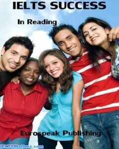 دانلود رایگان کتاب IELTS Success - In Reading