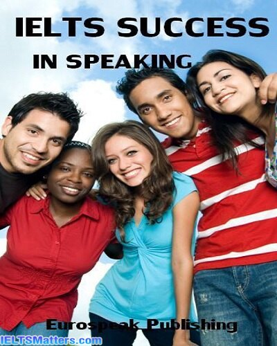 دانلود رایگان کتاب IELTS Success - In Speaking