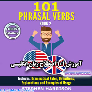 دانلود کتاب 101Phrasal Verbs-Book 2
