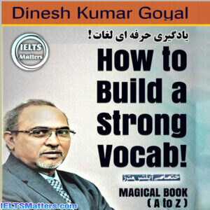 دانلود کتاب How to Build a Strong Vocab