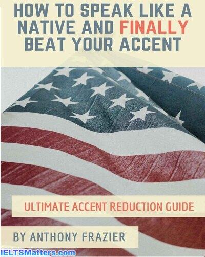 دانلود رایگان کتاب How to Speak Like a Native and Finally Beat Your Accent Ultimate Accent Reduction Guide
