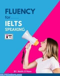 دانلود رایگان کتاب Fluency for IELTS Speaking