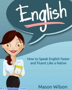 دانلود رایگان کتاب English - How to Speak English Faster and Fluent Like a Native