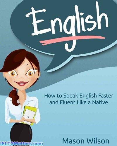 دانلود رایگان کتاب English - How to Speak English Faster and Fluent Like a Native