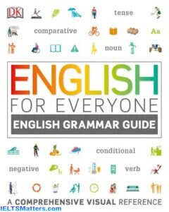 دانلود رایگان کتاب English for Everyone - English Grammar Guide