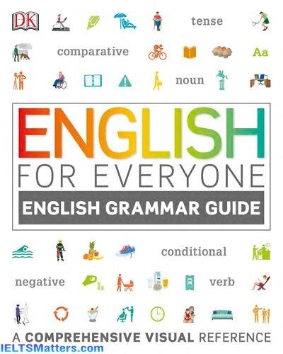 دانلود رایگان کتاب English for Everyone - English Grammar Guide