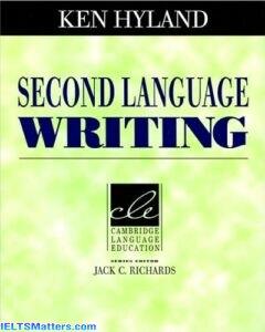 دانلود رایگان کتاب Second Language Writing