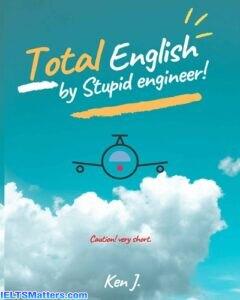 دانلود کتاب Total English by Stupid Engineer