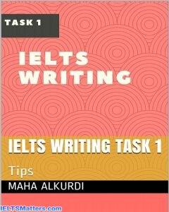 دانلود رایگان کتاب IELTS Writing task 1-Tips