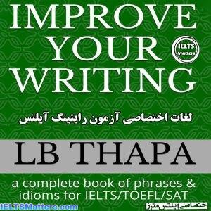 دانلود کتاب Improve Your Writing