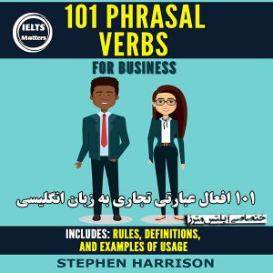 دانلود کتاب 101Phrasal Verbs for Business