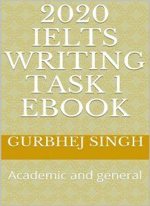 دانلود رایگان کتاب 2020 IELTS writing task 1 Ebook Academic and general