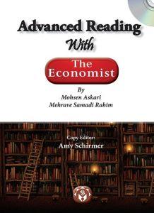 دانلود کتاب Advanced reading with The Economist