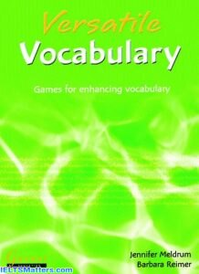 دانلود رایگان کتاب Versatile Vocabulary